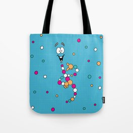 Mr. DNA 1 Tote Bag