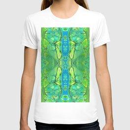 mirror 10 T-shirt
