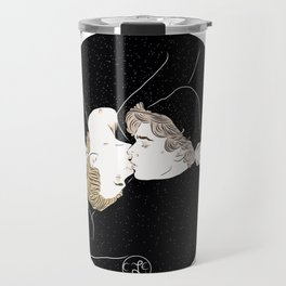 Minutes in the Universe Travel Mug