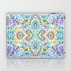 Mehndi Ethnic Style G356 Laptop & iPad Skin