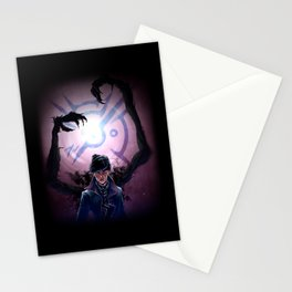 Long Live the Empress Stationery Cards