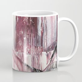 Pale pink Coffee Mug
