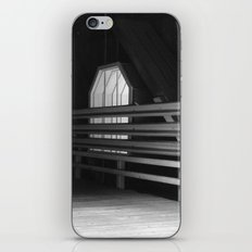 It's your choice iPhone & iPod Skin