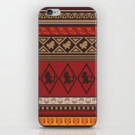 Poke Tribe (Southwest) iPhone Skin