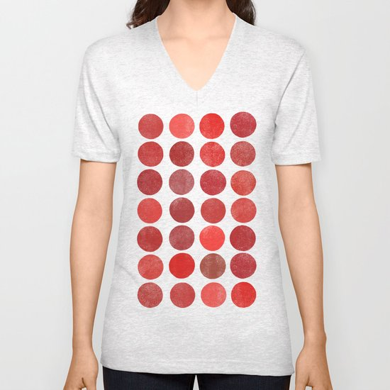 colorplay 12 Unisex V-Neck