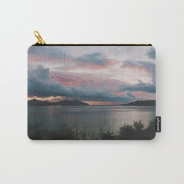 Fiji Dreaming Carry-All Pouch