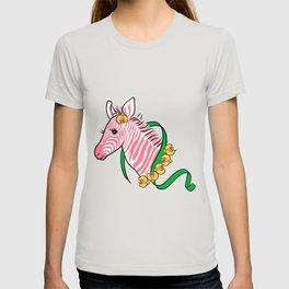 Reba the Zebra T-shirt