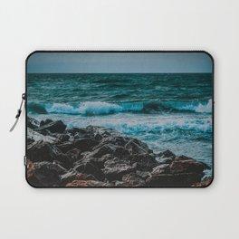 Sueños de mar Laptop Sleeve