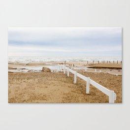 Sauble Beach #3 Canvas Print