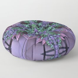 Kyllah Floor Pillow