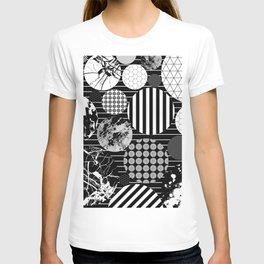 Eclectic Circles II T-shirt