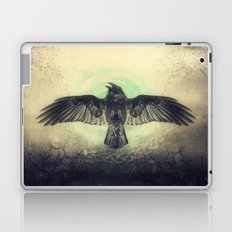 Raven I Laptop & iPad Skin