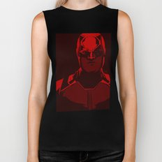 Without Fear Biker Tank