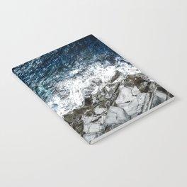 Skagerrak Coastline - Aerial Photography Notebook