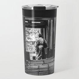 Fushimi Inari Travel Mug
