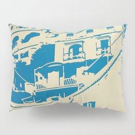 positano Pillow Sham