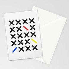 Minimalism 3 Stationery Cards