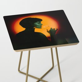 Fade Out Side Table