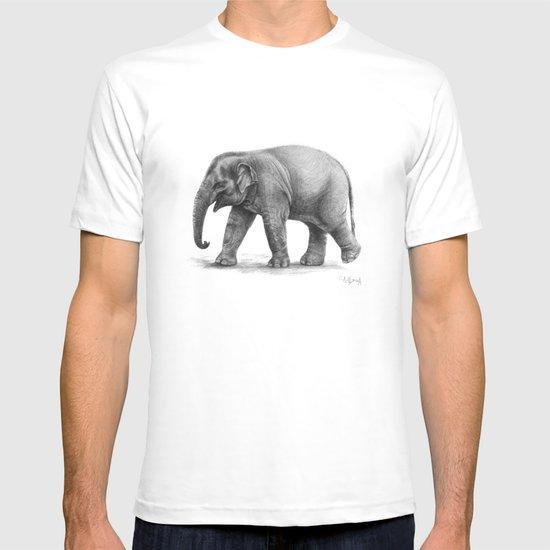 Elephant Baby G092 T-shirt