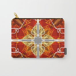 Salvation Enlightenment Carry-All Pouch