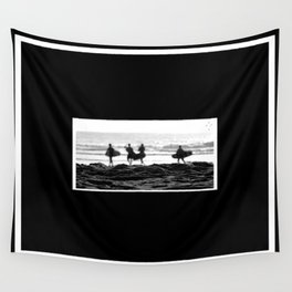 Surf & Sand Wall Tapestry