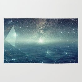 ...The Stars, Look How They Shine For You Rug
