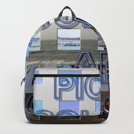 Postmodernism 10 Backpack