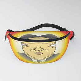 Rocket Man Fanny Pack