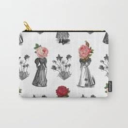 The Dreams of Flowers | The Tables Have Turned Carry-All Pouch