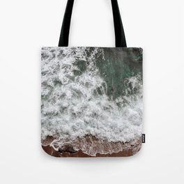Pacific Overlook Tote Bag