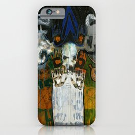 All Needs Met iPhone Case