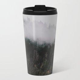 Forest Fog IV Travel Mug