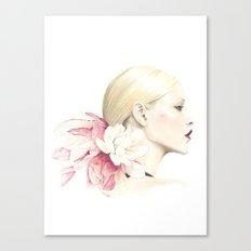 Talauma Canvas Print