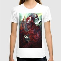 carnage T-shirts featuring Carnage by corverez