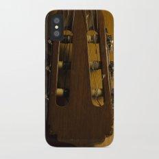 guitar i iPhone X Slim Case