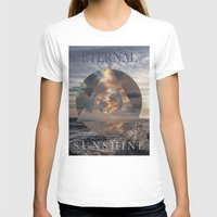 eternal sunshine T-shirts featuring ETERNAL by ulas okuyucu