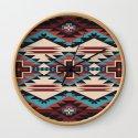 American Native Pattern No. 67 by henrikbakmann