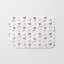 Whale Shark Buddies Bath Mat