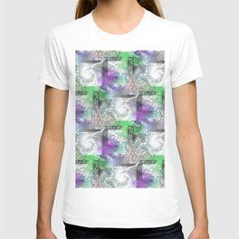 Marble Wall T-shirt