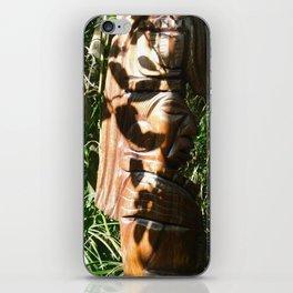 Mopan Maya iPhone Skin