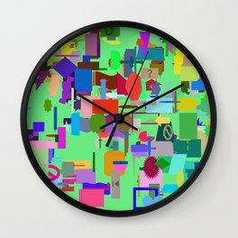 02192017 Wall Clock