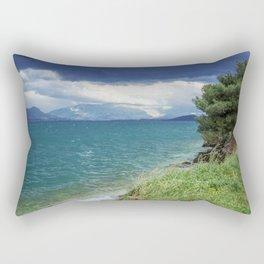 Ciovo island, amazing Croatia Rectangular Pillow
