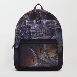 SkullRose Backpack