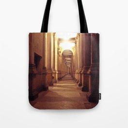A Karlovy Hall Tote Bag