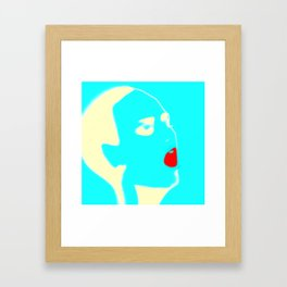 TheLife of Esther Knowles #5 Framed Art Print