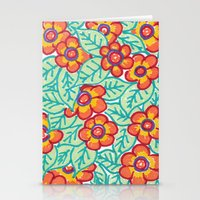 matisse Stationery Cards featuring Matisse Colours  by Lucy Auge