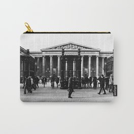 British Museum - Entrance Carry-All Pouch