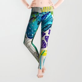 Collage 20 Leggings
