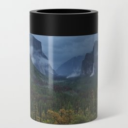 Yosemite Tunnel View Can Cooler
