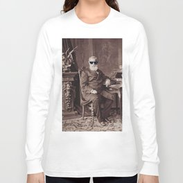 DOM PEDRO II Long Sleeve T-shirt